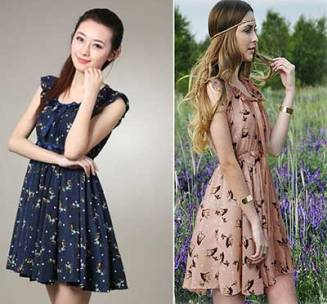 vestidos-românticos-feminina
